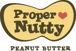 Proper Nutty Peanut Butter